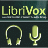 LibriVox logo_wesite link