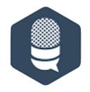 Voice123 logo_website link